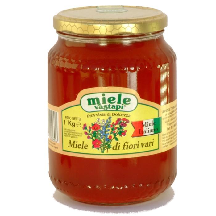 MIELE MILLEFIORI ITALIANO 1000G