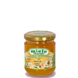 miele di sulla -  - Miele di Sulla 250gr