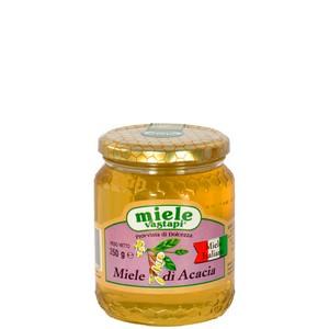 MIELE D ACACIA -  - Miele di Acacia 250 gr