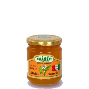 MIELE D ARANCIO -  - Miele di Arancio 250g