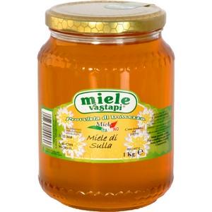 miele di sulla -  - Miele di Sulla 1000gr