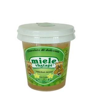 MIELE MILLEFIORI ESTERO -  - Miele Millefiori denso (in plastica) 500gr