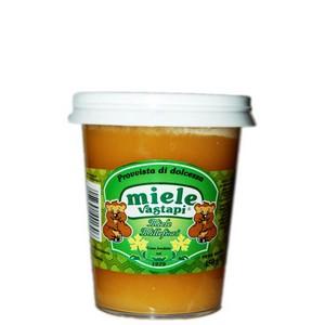 MIELE MILLEFIORI ESTERO -  - Miele Millefiori (in plastica) 450gr