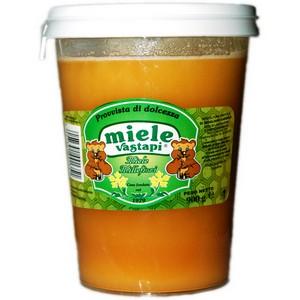 MIELE MILLEFIORI ESTERO -  - Miele Millefiori (in plastica) 900gr