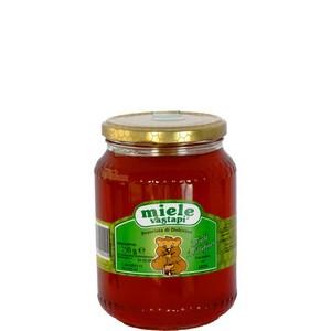 MIELE MILLEFIORI ESTERO -  - Miele Millefiori in vetro (ESTERO) 250gr